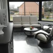 012 salon Valence et bahut rotin titanio veranda exodia home design rennes