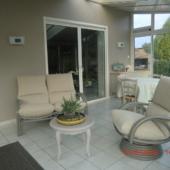 016 Valence fauteuil et canape rotin taupe veranda exodia home design rennes