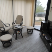 022 fauteuils Madrid et poufs titanio rotin exodia home design rennes