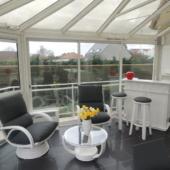 033 fauteuil pivotant rotin Valence et bar veranda exodia home design rennes