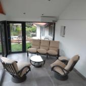 043 rotin Valence canape 3 places fauteuils relax titanio exodia home design rennes