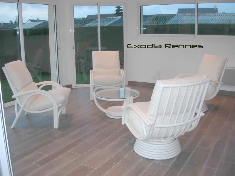 salon rotin - exodia home design rennes