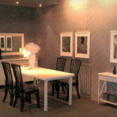 115 sejour blanc et noir rotin exodia home design rennes