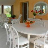 120 sejour Roma et salon rotin veranda exodia home design rennes