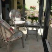 121 coin jeu rotin veranda gris mat exodia home design rennes