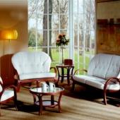 125 salon Golf rotin avelana exodia home design rennes