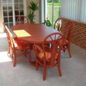 20 coin Diana sejour meubles rotin veranda rojo exodia home design rennes