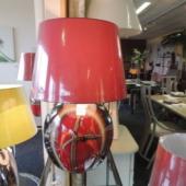luminaire lampe en céramique