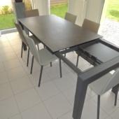table ENIX extensible 02 veranda