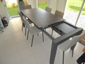 table ENIX extensible 02 veranda