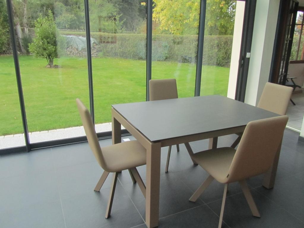 Tables Ceramiques Extensibles Exodia Home Design Rennes