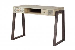 014-Bureau-bois-tendance-scandinave industriel