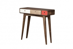 026-Console-bois-tendance-scandinave PLAY