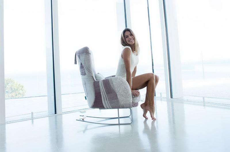 fauteuil Kylian FAMA