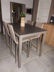 Tables Céramique Exodia Home Design Rennes 35