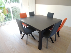 90x90 Table Ikea Avec Carre ExtensibleBistrot SUzMpGjLqV