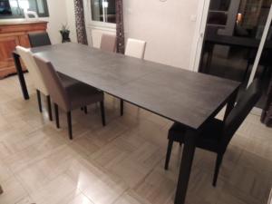 Home Exodia Rennes35 Tables Céramique Design lcuF1J3TK5