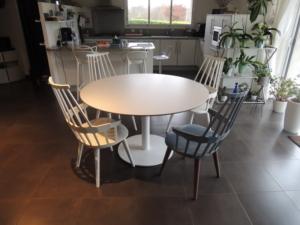 Tables Ceramique Exodia Home Design Rennes 35