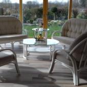 137 canapes et fauteuils rotin GOLF veranda