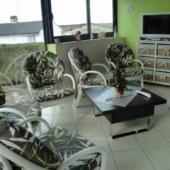 47 Golf fauteuils rotin blanc veranda exodia home design rennes
