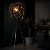 luminaire industriel projecteur