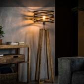 lampadaire design industriel luminaire deco