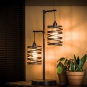 lampe deco design industriel luminaire
