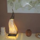 lampe marocaine design
