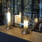 lampe mineur deco design industriel