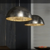 plafonnier industriel original deco luminaire