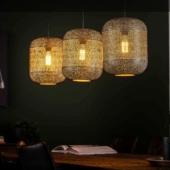 plafonnier original suspension deco luminaire