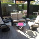44 salon Valence rotin titanio veranda exodia home design rennes